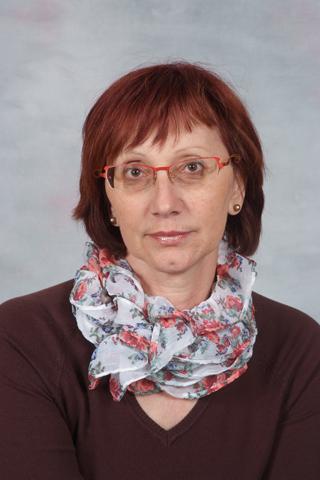 Miklavc Alenka, prof.