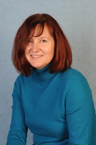 dr. Kodrin Lidija, prof.