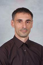 Meglič Drago, prof.
