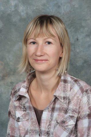 Rihtar Helena, prof.