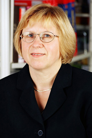 Devetak Bernarda, prof.