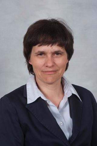 Pećanac Barbara, prof.