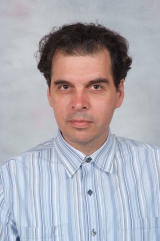 Svetel Boris, prof.