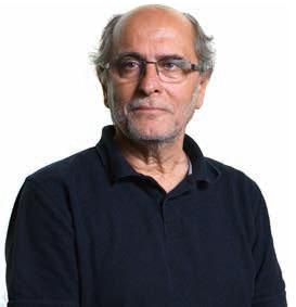 Headmaster, mag., Ivan Lorenčič