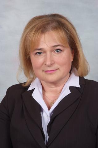 Keuc Zdenka, prof.