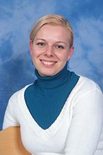 Mithans Tamara, prof.