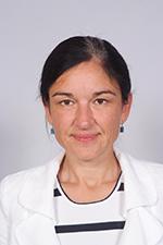 Curk Janina, prof.