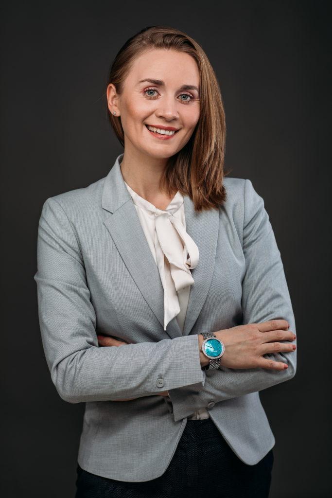 Klavdija Krempl Slana, prof.