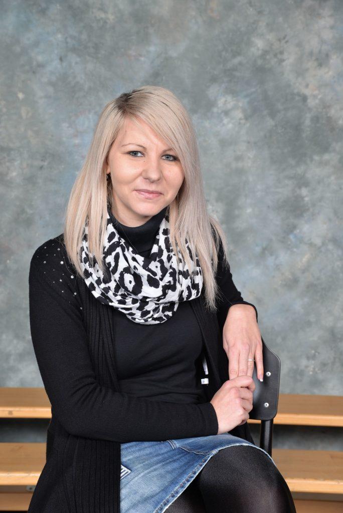 Barbara Kovše, prof.