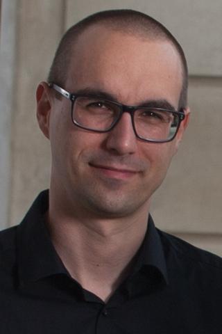 Aleš Vunjak, prof.